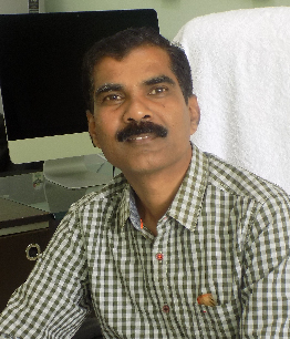 Shri Anil Shamrao Ramteke