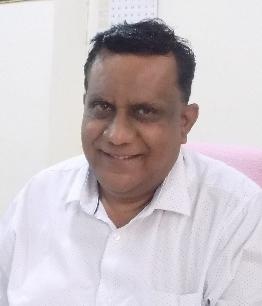 Shri Jaiwant Dhawale