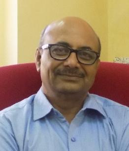 Shri Niteen M. Borwankar