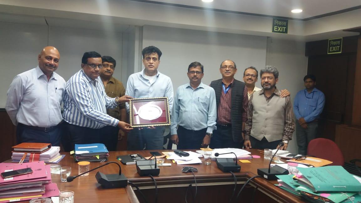 JNPT award