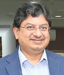 Shri Amitabh Kumar